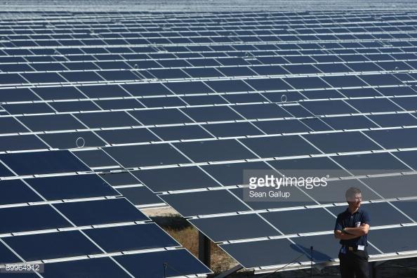 solar panel güvenliği