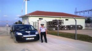 Altay Güvenlik Şirketi