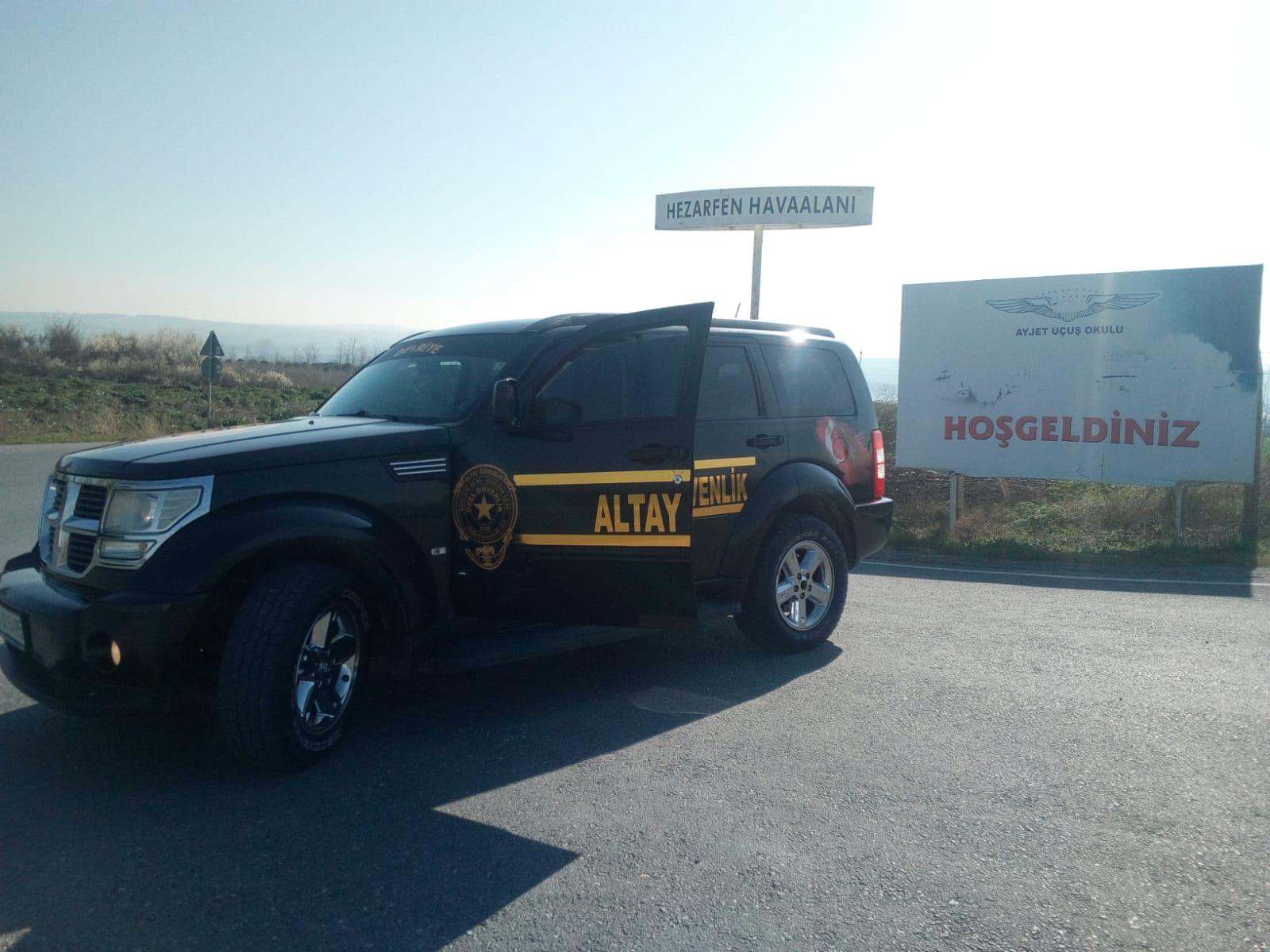 Güvenlik Şirketleri Çekmeköy