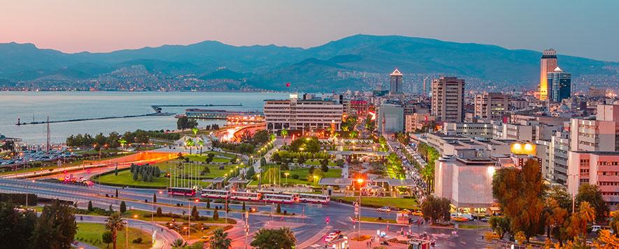 Güvenlik Şirketleri İzmir