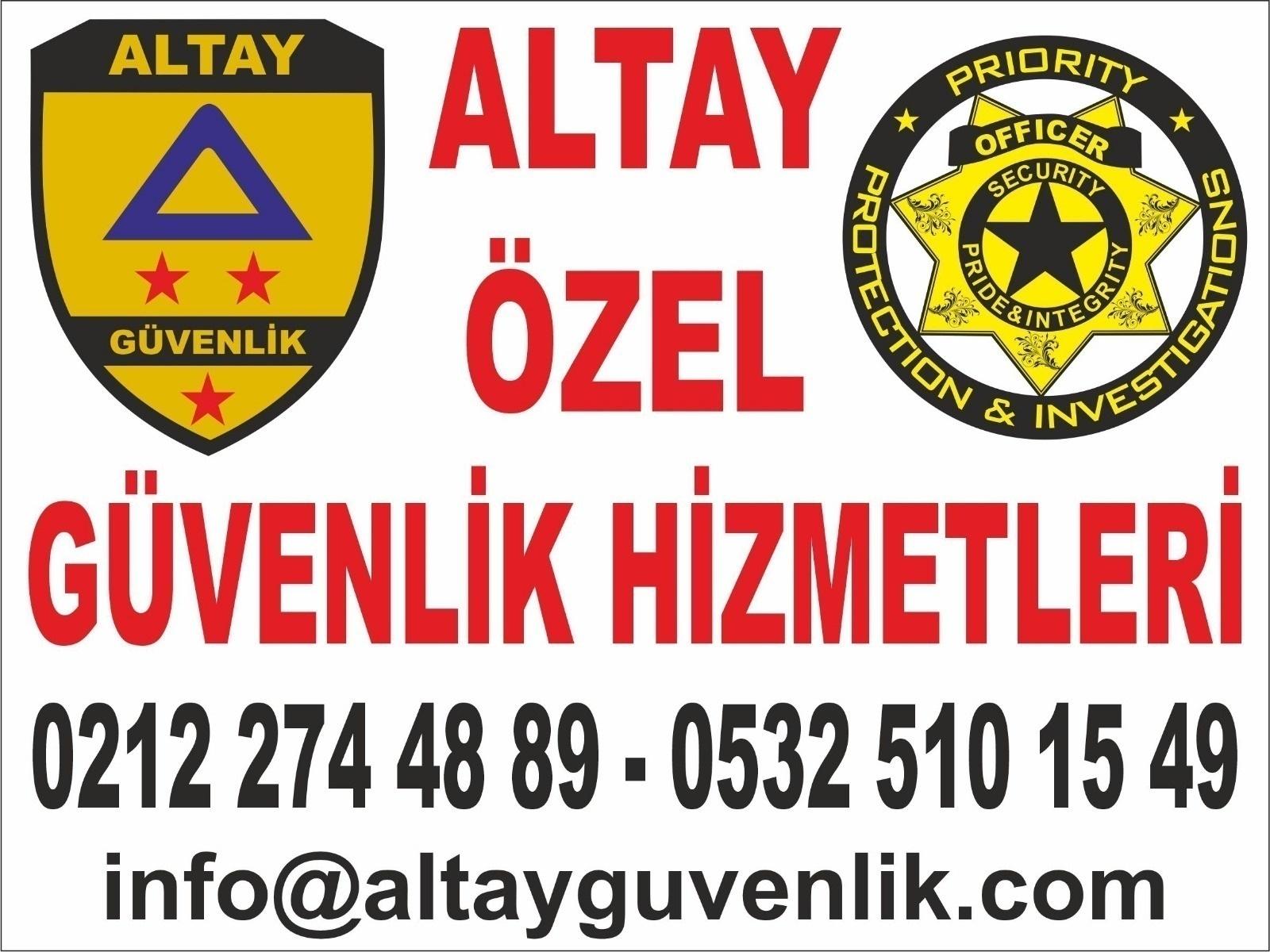 Güvenlik Şirketleri İstanbul