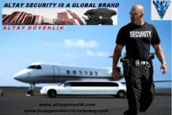 güvenlik şirketi