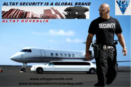 Private Security Job Application
