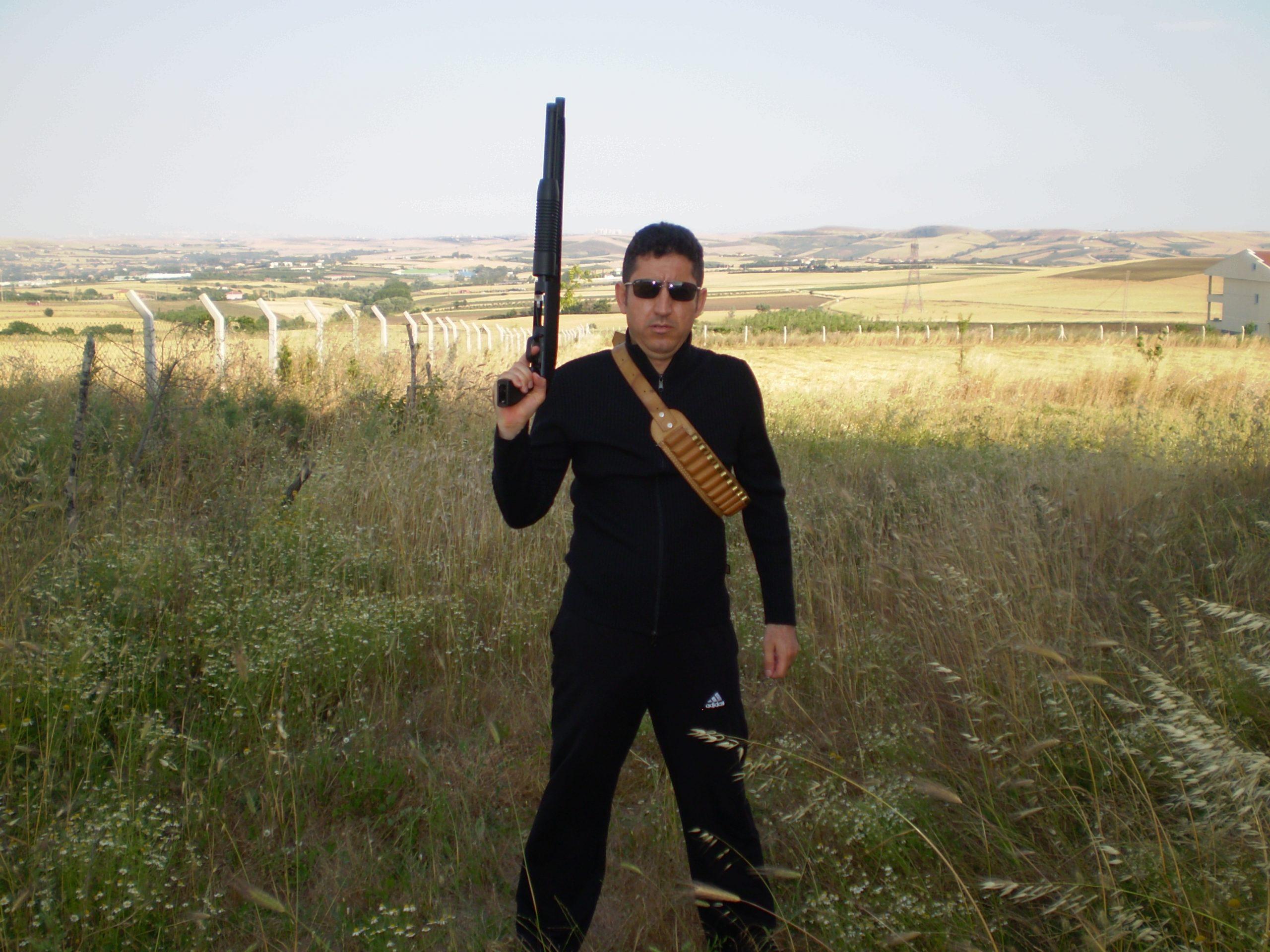 Bodyguard Istanbul