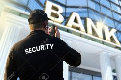 bank security in TURKEY